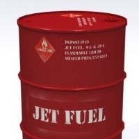 JP54 Jet Propulsion, A1, Colonial Grade 54