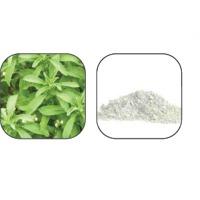 Stevia Extract Phytochemials