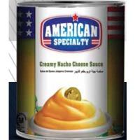 Creamy Nacho Cheese Sauce