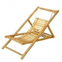 Bamboo Handicraft Chairs