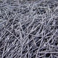 Concrete Steel Fiber