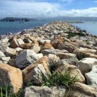 Brakewater Rock