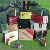 Indian Hand Made Flavoured Tobacco Cigarettes