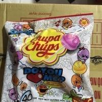 Chupa Chups Vitamin C Mix (Fruity Flavor)