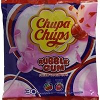 Chupa Chups Big Babol Bubble Gum