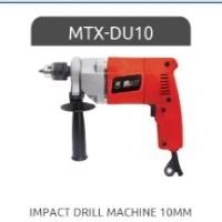 Matrix Drill Machine