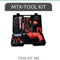 Matrix Tool Kit