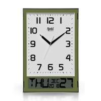 Digital LCD Display Clock