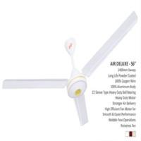 """Air Deluxe - 56"""" Ceiling Fan"""