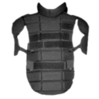 Upper Body & Shoulder Protection
