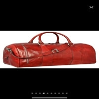 Travel Overnight Duffel Bag Gym