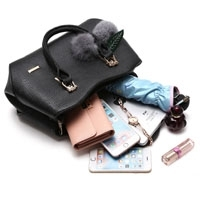 Leather Bags For Womens