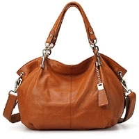 Leather Handbags For Women Handle Bags Cow Hide