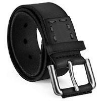 Big Leather Belt for Kids