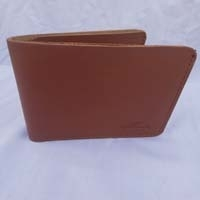 100% Cow Analine Leather Wallet