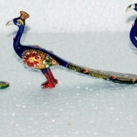 Peacock Handicraft