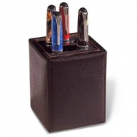 Leather Pen Stand
