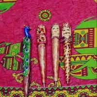 Handicraft Pens