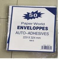 A4, 100G Envelope