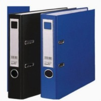 3inch And 2inch FC PP And Paper Lever Arch File