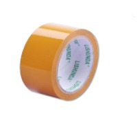 Brand Imprint Clear Tape