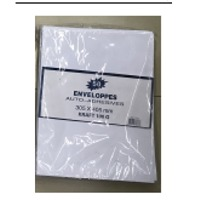 445x365mm Peel And Seal Envelope 100G