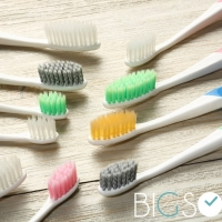 Extra Soft Bristles Toothbrush