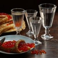 Vodka, Grain Or Potato Spirits