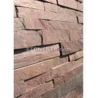 Manga Red Granite Cobble Stones
