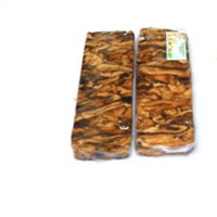 Dried Melon-Pigtail