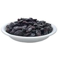 Jumbo Black Seedless Raisins