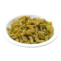 Long Sonaka Seedless Raisins