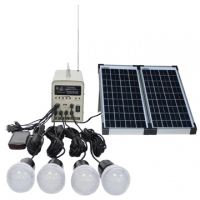 20w Solar Lighting Kit Os-ds0212r