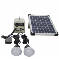 Solar Lighting Kit-ds03
