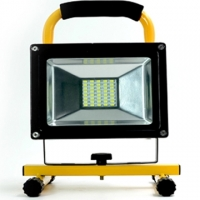 LED Portable Rechargeable Light MR-RFD 20W