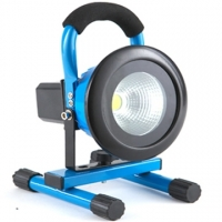 LED Portable Rechargeable Light MR-RFD B10W