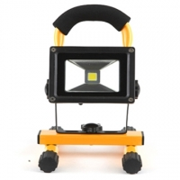 LED Portable Rechargeable Light MR-RFD C10W