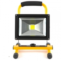 LED Portable Rechargeable Light MR-RFD C20W
