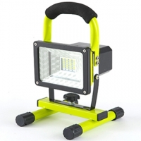 LED Portable Rechargeable Light  MR-RFD G10W