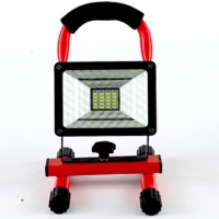 LED Portable Rechargeable Light MR-RFD R15W