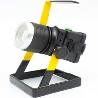 LED Portable Rechargeable Light MR-RFD ZA10W