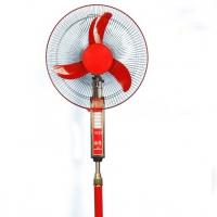 Solar Fan Os-f1604b
