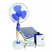 Solar fan OS-F1602