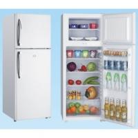 Bcd-270 Solar Refrigerator