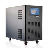 Off-grid Solar Inverter & Controller All In One