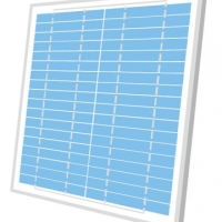 300W Series Polycrystalline Solar Panel