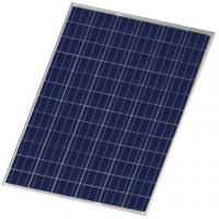 50W Series Polycrystalline Solar Panel
