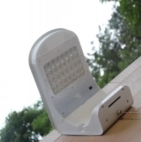 1000 Lumens Super Bright Solar Motion Wall Light