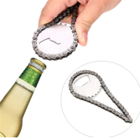 Bar Bike Bicycle Chain Bottle Opener