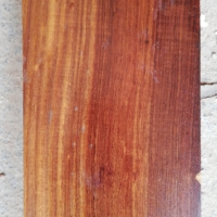 Rosewood Planks